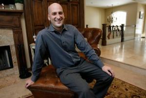 Thomas Wright, Photo courtesy of The Salt Lake Tribune
